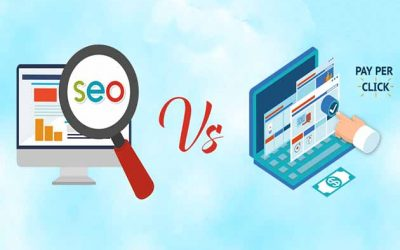 SEO vs. PPC:  Which One is the Right Choice