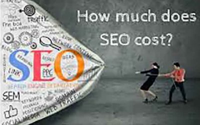 How Much Does Search Engine Optimization Cost?