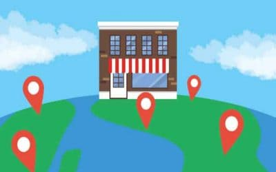 Citations and Business Directory Listings are Local Search Rank Factor