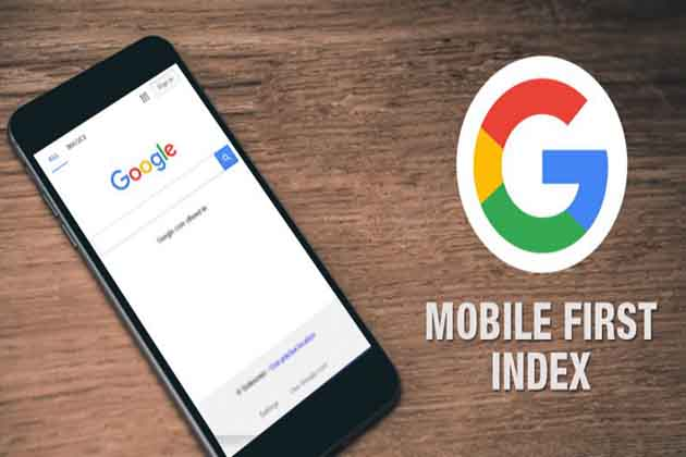 Explaining Google's Mobile First Index