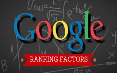 Important Google Ranking Signals Relevant in SEO