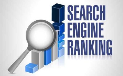 Search Engine Ranking and Business Goals Factors