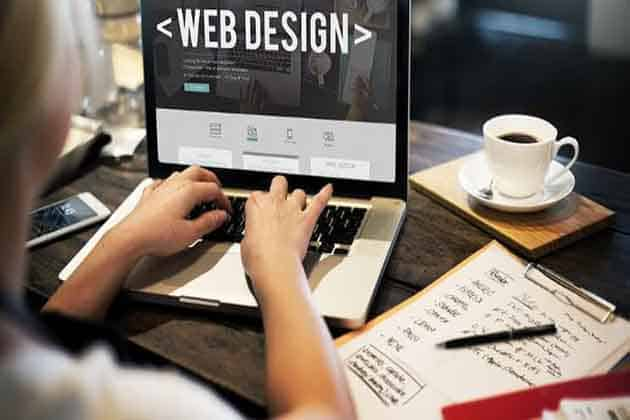 What to Do Before You Work With a Web Designer