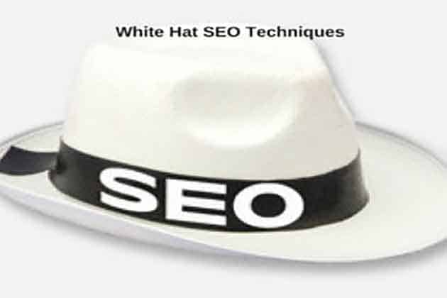 Best Methods for Building White Hat Backlinks for SEO
